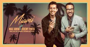 Miami with Max Amini and Jeremy Piven