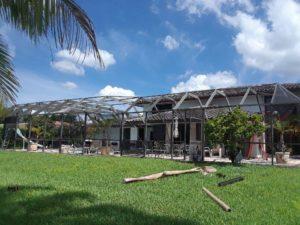 Screen Repair Davie Cooper City Miramar Amp Coral Springs Fl