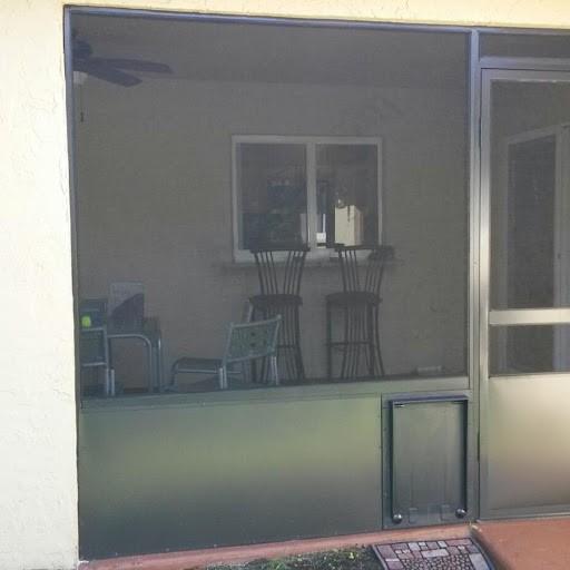 Screen Walls Impact Windows Amp Doors Screen Enclosures