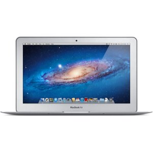 Macbook Air -open