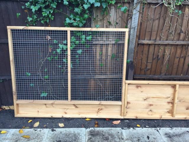 Garden Chickens Project-7
