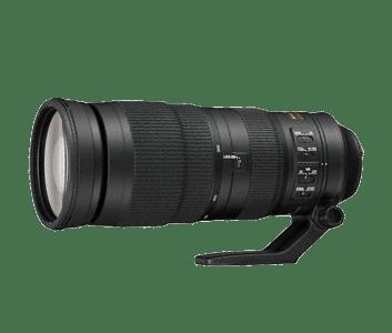 Nikkor 200-500mm f/5.6