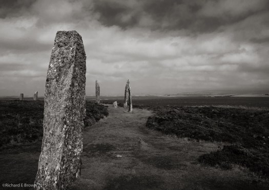 Orkney Stones - Leica M8