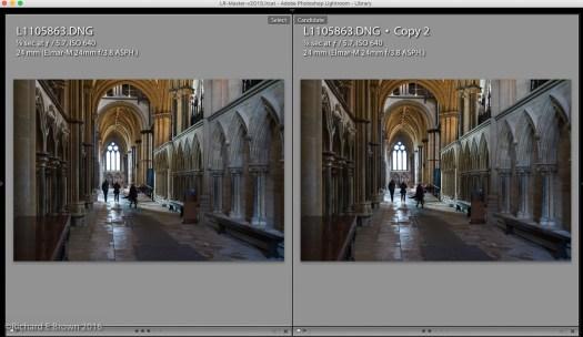 Lightroom processing for print-2