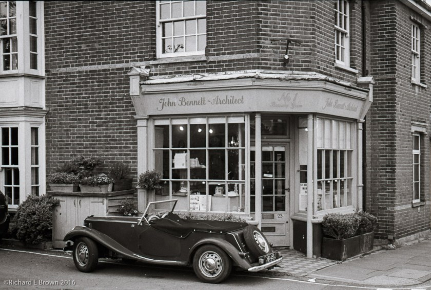 Southwold and Car