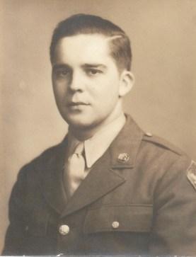 Walt Durkopp, my Mother's (Phyllis Jean Roberts) last husband