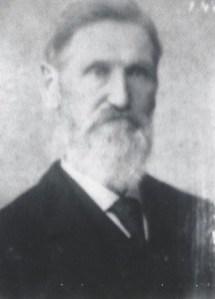 Bembridge Benjamin Quinn