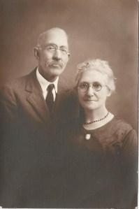 Isaac Walter & Emma Snodgrass
