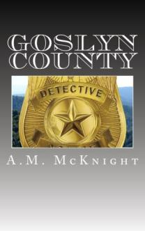 Goslyn County Cover