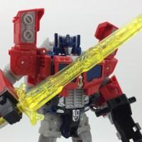 Review: Transformers Titans Return Optimus Prime