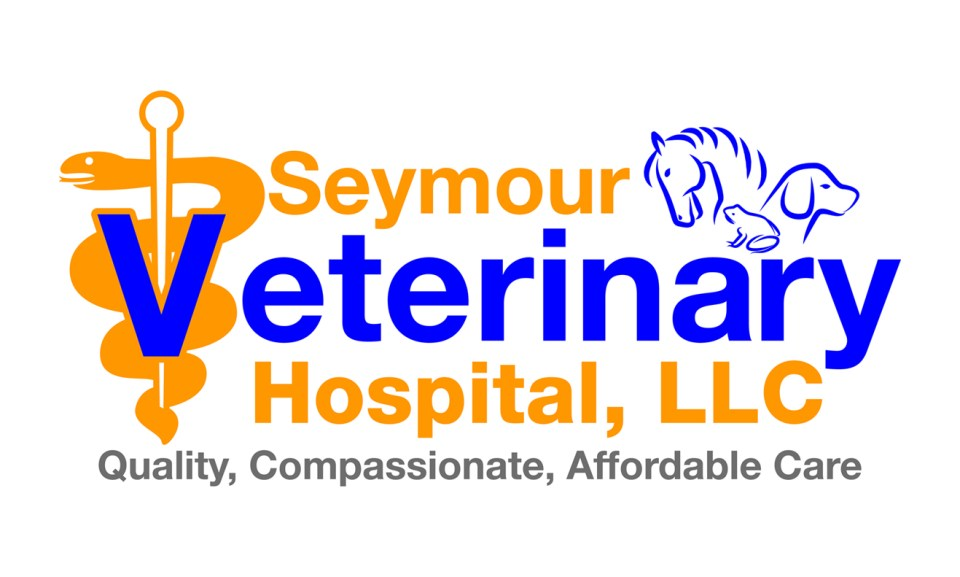Seymour Veterinary Hospital LLC logo