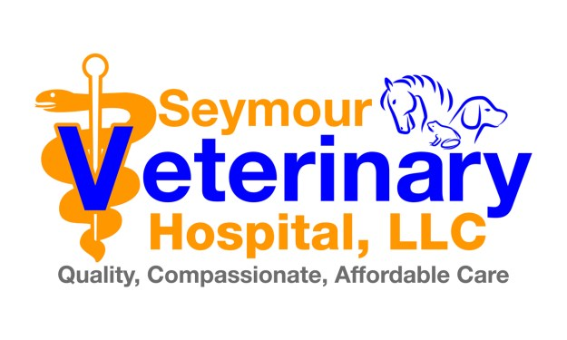Seymour Veterinary Hospital LLC logo