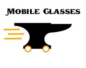 Brown County Forge Mobile Classes
