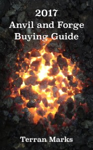 2017 Anvil and Forge Buying Guide Kindle