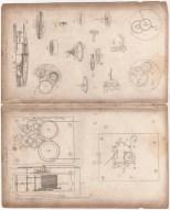 Clockwork and Watchwork, Portable Encyclopaedia, 1826