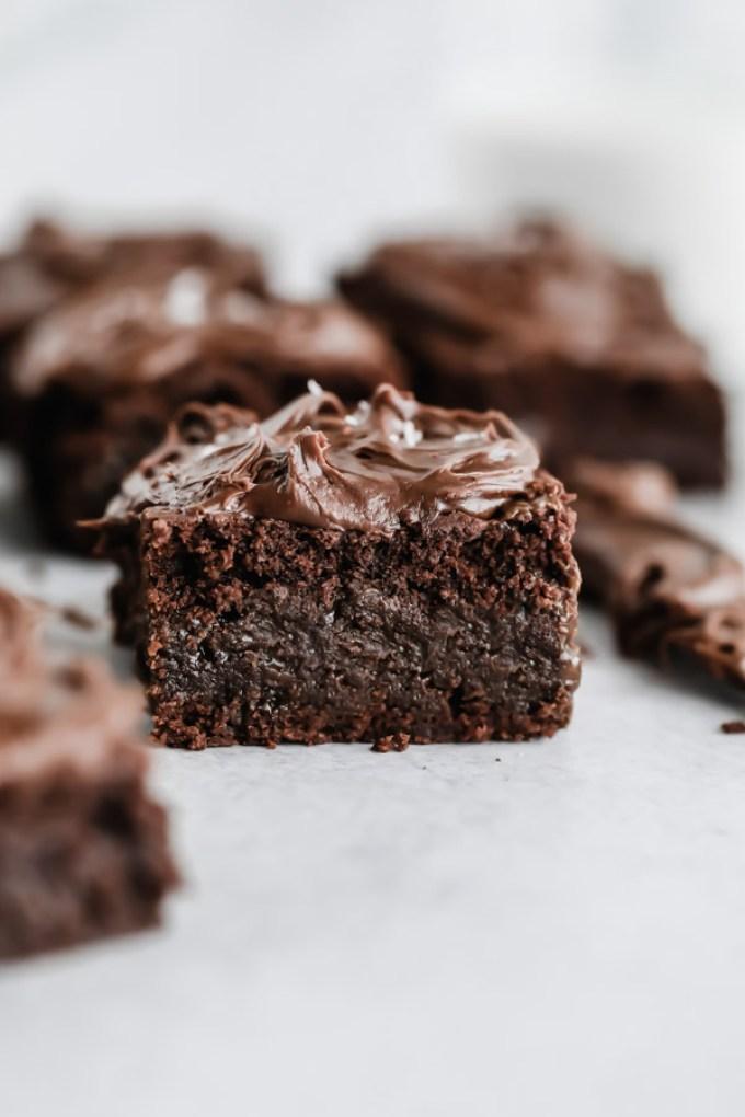 molten-lava-brownies