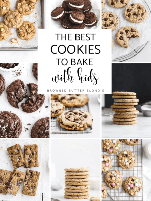 best-cookies-to-bake-with-kids