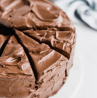 easy-double-chocolate-layer-cake