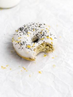 lemon-poppy-seed-donuts