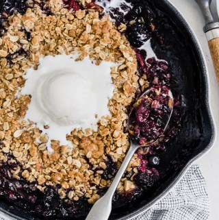 brown-butter-berry-crisp