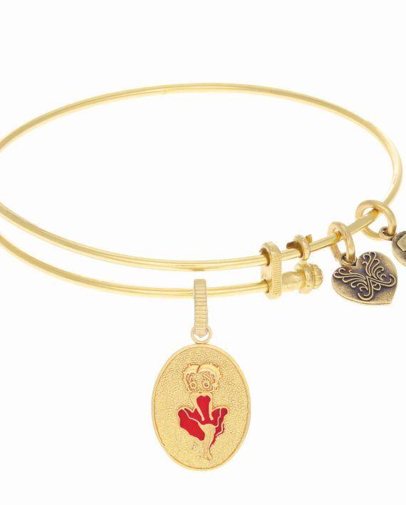 Angelica Betty Boop (Marilyn Monroe Motif) Bracelet-0