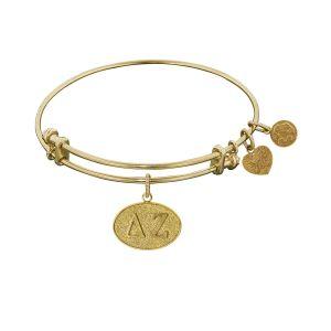 Angelica Delta Zeta Sorority Bracelet-0