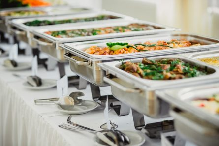Brownes on the Green Catering Services for Parties and Weddings