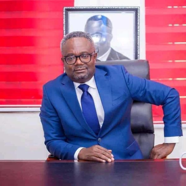 The President, ministers and MPs should also fix their attitudes — Kofi Akpalo