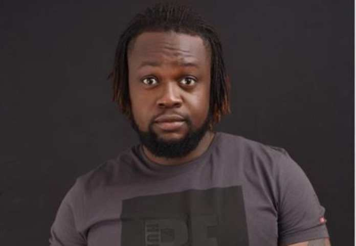 Eddie Nartey Biography,Age,Family And Net Worth