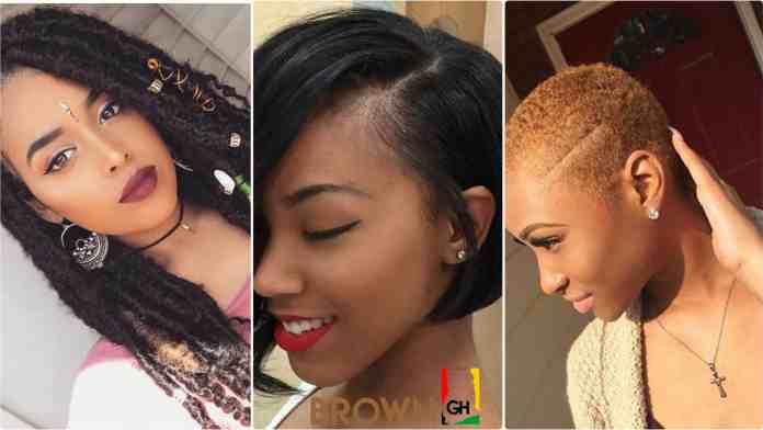 5 Trendy Hairstyles for young Women 2021