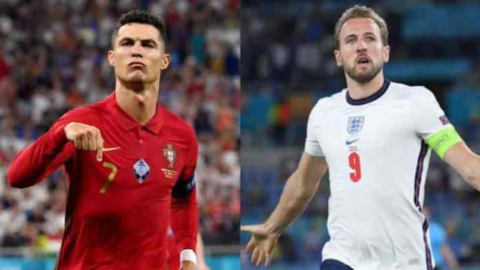 Euro 2020 Golden Boot Standings: Who Are The Top Scorers?