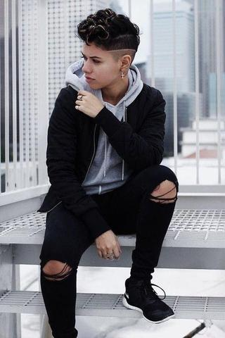 Be Honest !! Can you date or marry a Tomboy?