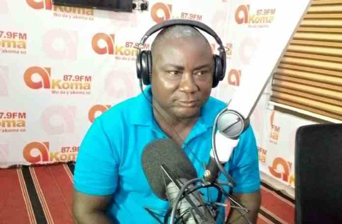 Gospel singer Edward Akwasi Boateng reveals how he bought 17 cars but sold all to pay debt