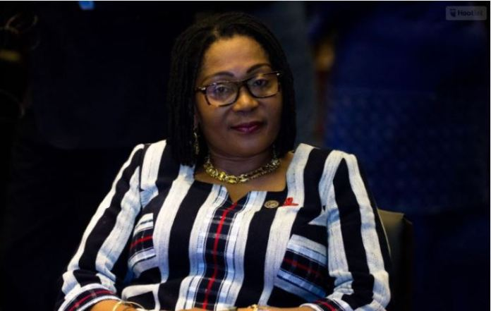 Refund GHC 3.2m allowance paid to you -Lordina Mahama told