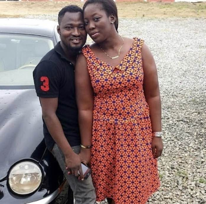 Funny Face's ex-wife Elizabeth set to marry this month