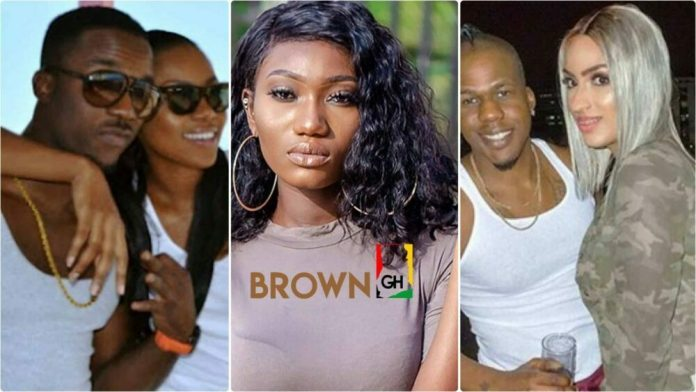 Underground artistes in Nigeria are able to date big stars in Ghana but in our case it's different-Wendy Shay