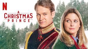 christmas movies : A christmas prince 1