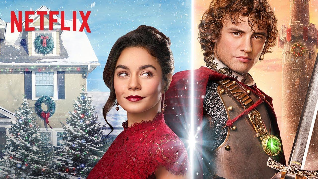 christmas movies : l'alchimie de noel