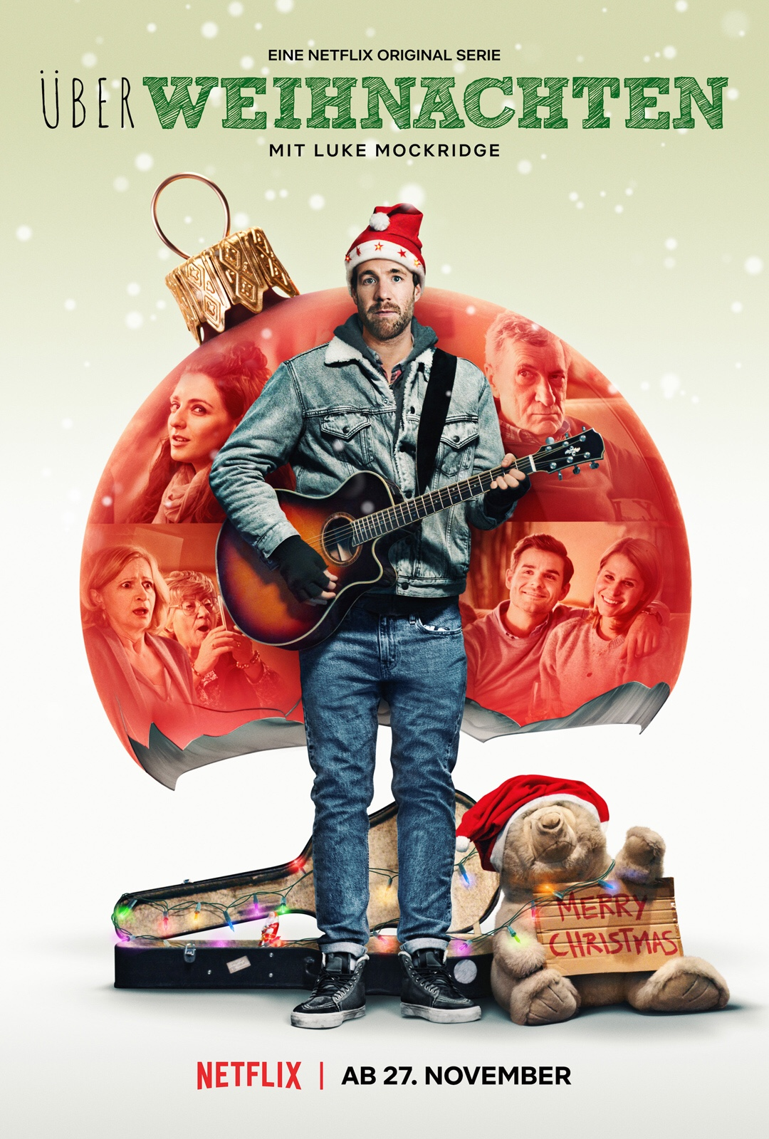 christmas films : le noel de trop