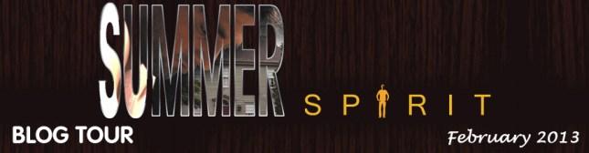 banner summer spirit
