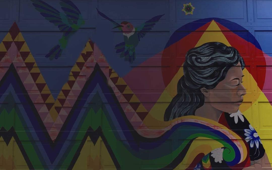 Sexual Assault Awareness Month Poetry Slam Samoa Entry
