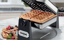 Waring pro Belgian Waffle Maker