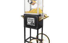 funtime popcarn cart
