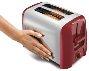 hb toaster