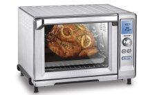 cuisinart oven toaster
