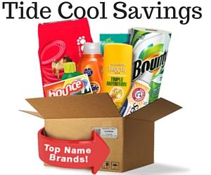 Tide Cool Savings