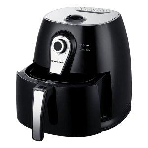 Ovente 3.2 QT Multi-function Air Fryer Review, www.browngoodstalk.com