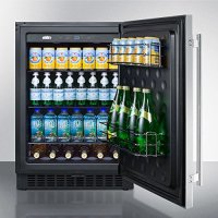 Summit SPR627OS Frost-Free Outdoor Compact Refrigerator Review, www.browngoodstalk.com