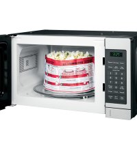 GE 0.7 Cu. Ft. Capacity Countertop Microwave Oven Review
