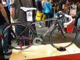 MAMILs - your emperor is stark naked. Thats a £3,000 pound plastic bicycle. Classic 'Surgeons bike'.